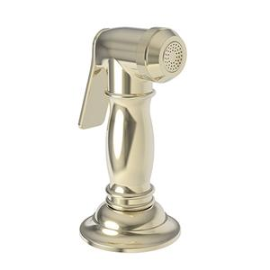 French Gold - PVD Kitchen Spray Head