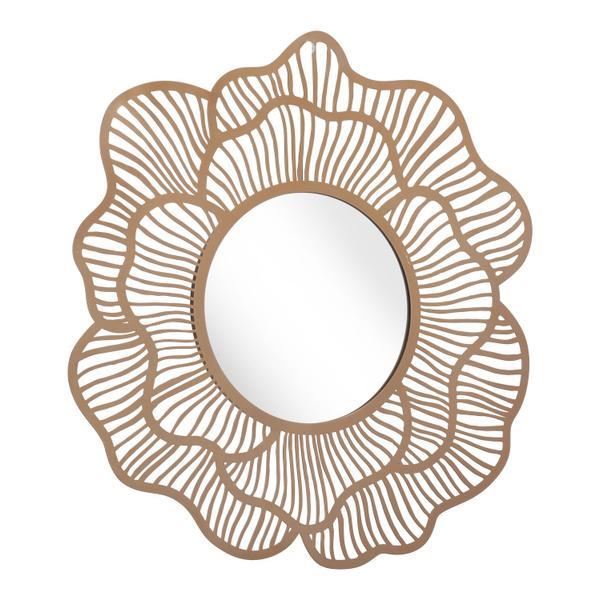 See Details - Ketu Mirror Gold