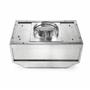 Amana1200 CFM in-line blower - Stainless Steel