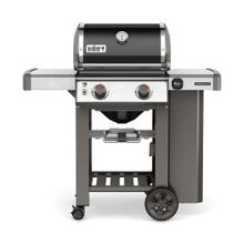 See Details - Genesis II E-210 Gas Grill Black Natural Gas