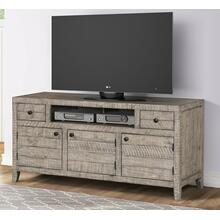 See Details - TEMPE - DESERT SAND 63 in. TV Console