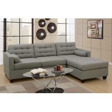 View Product - 2-pcs Sectional Sofa