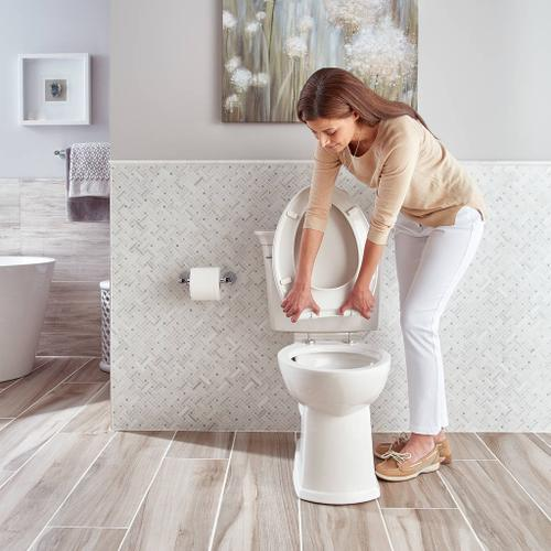 American Standard - ActiClean Complete Self-Cleaning Toilet  American Standard - White