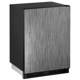 """1224wc 24"""" Wine Refrigerator With Integrated Solid Finish (115 V/60 Hz Volts /60 Hz Hz)"""