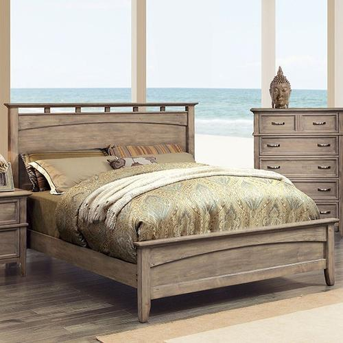 Loxley Bed
