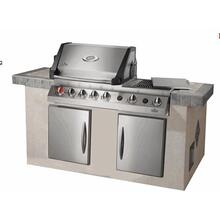 See Details - Built-in Grill