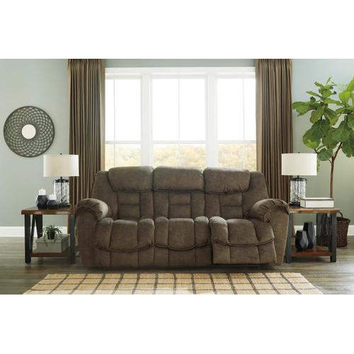 Reclining Sofa
