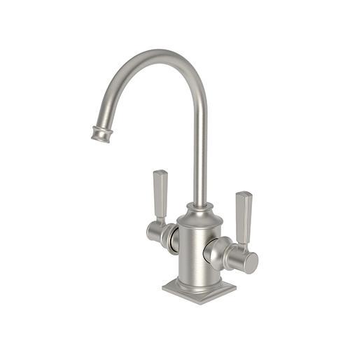 Newport Brass - Satin Nickel - PVD Hot & Cold Water Dispenser