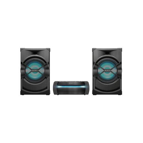 Sony - High Power Home Audio System with Bluetooth ®