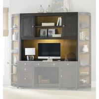 Home Office South Park Computer Credenza Hutch Product Image