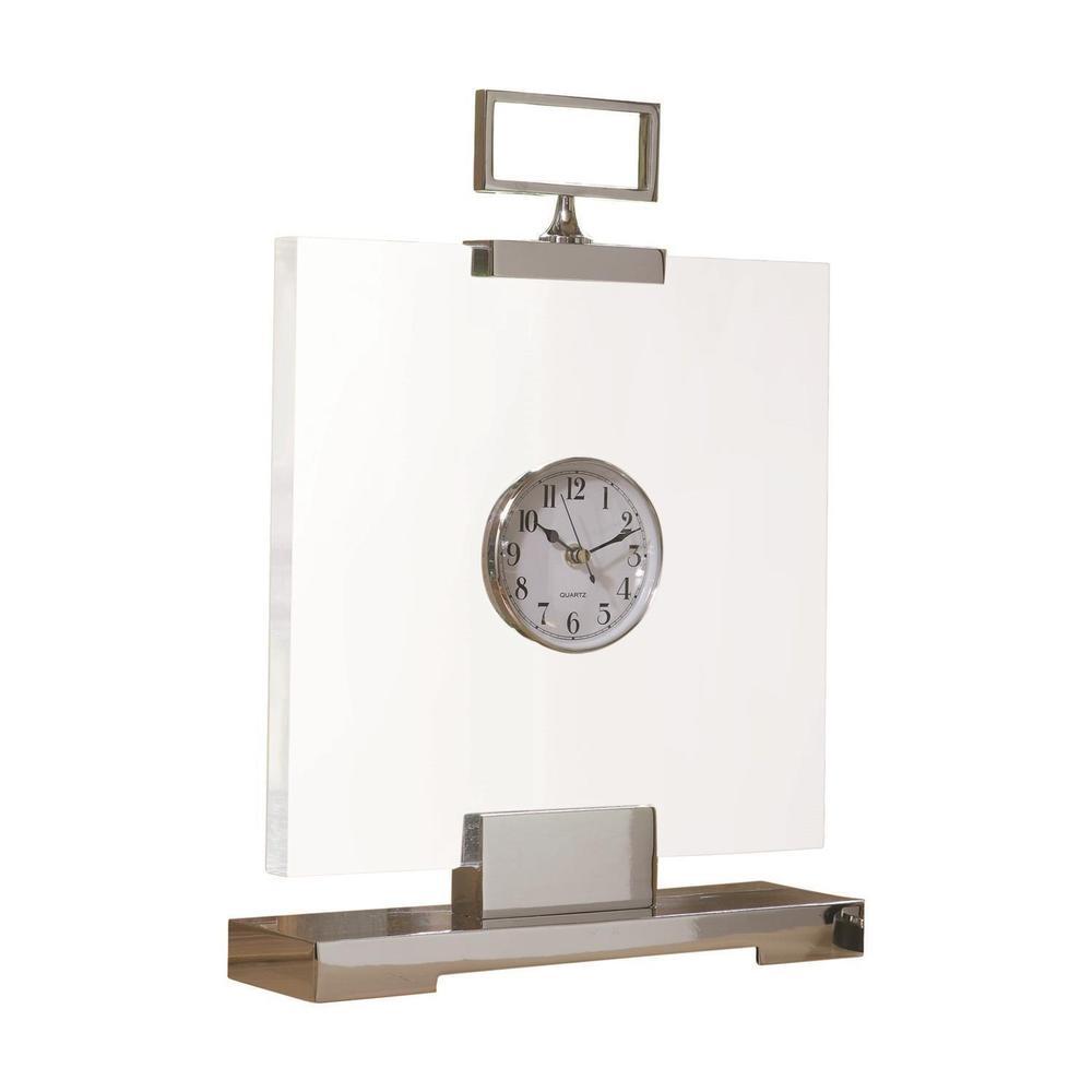 See Details - Block Clock