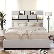 See Details - Queen-Size Gemma Bed