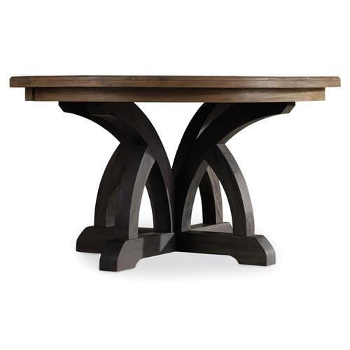 Hooker Furniture - Round Dining Table Base
