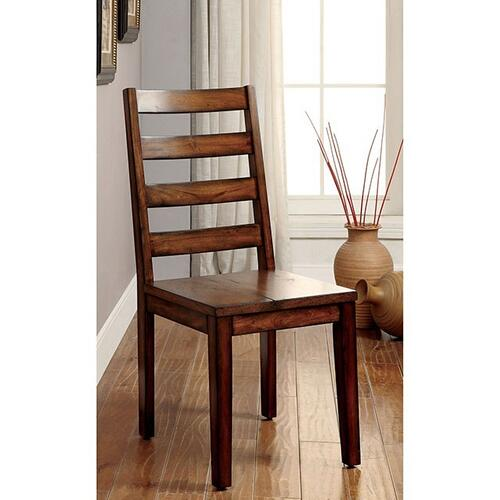 Maddison Side Chair (2/Box)
