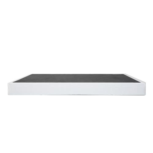 Leggett and Platt - Simple Life Compact Folding Mattress Foundation with No-Tool Assembly, Queen