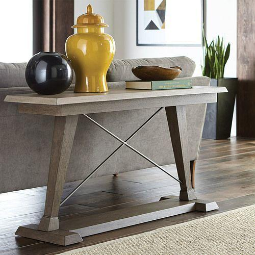 Barton Sofa Table