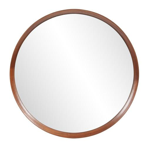 Howard Elliott - Reagan Round Mirror