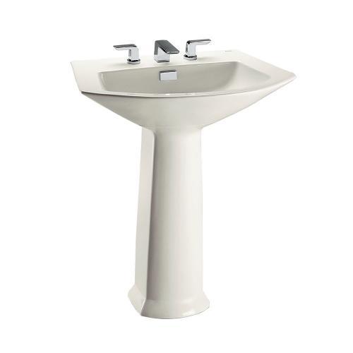 Toto - Soirée® Pedestal Lavatory - Sedona Beige