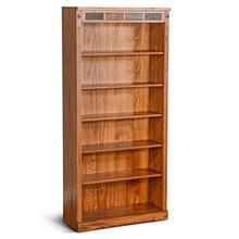 """Sedona 72""""H Bookcase"""