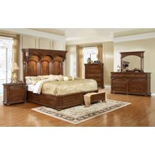 See Details - Mallory Nightstand