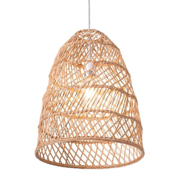 See Details - Saints Ceiling Lamp Natural