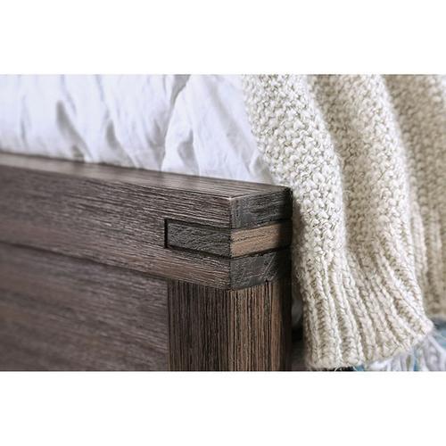 Rexburg Bed
