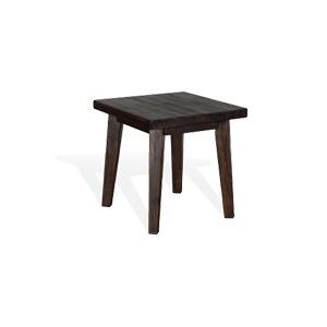 Sunny Designs - End Table