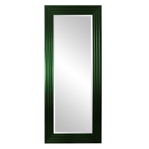Howard Elliott - Delano Mirror - Glossy Hunter Green