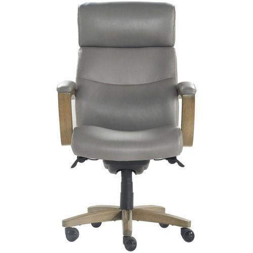 Greyson Executive Office Chair, Grey