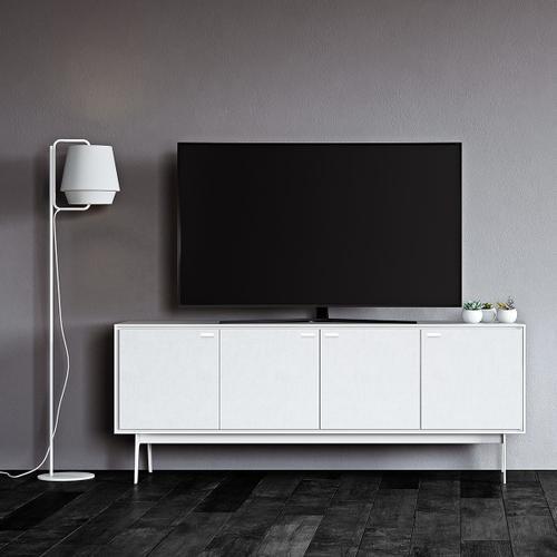 7279 Media Console in Environmental