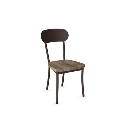 Amisco - Bean Chair (wood)
