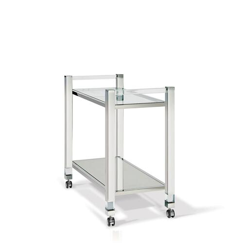 Yves Bar Trolley