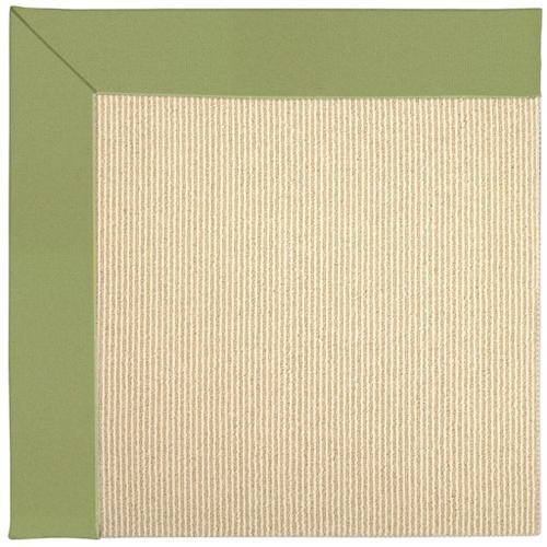 "Creative Concepts-Beach Sisal Canvas Citron - Rectangle - 24"" x 36"""