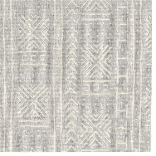 """Capel Rugs - Finesse-Mali Cloth SIlver - Rectangle - 3'11"""" x 5'6"""""""