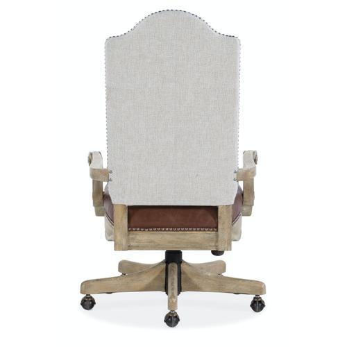 Home Office Castella Tilt Swivel Chair