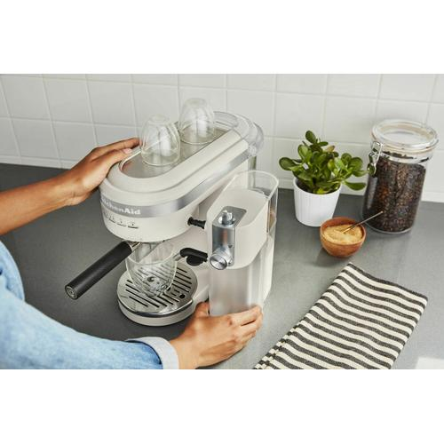 Gallery - Automatic Milk Frother Attachment - Milkshake