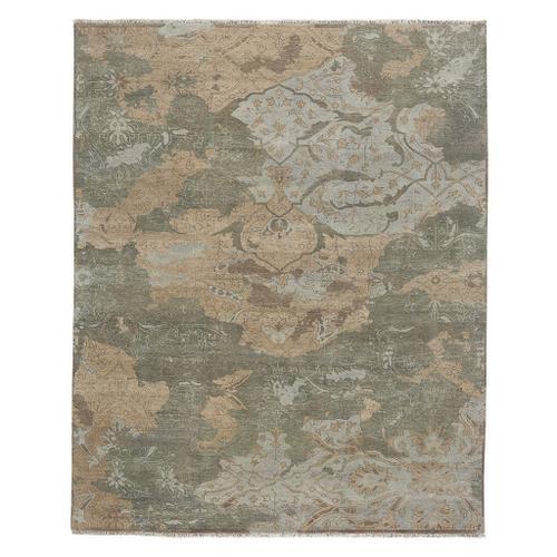 Capel Rugs - Astbury Grey Multi - Rectangle - 5' x 8'