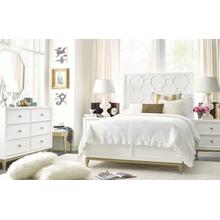 Chelsea by Rachael Ray Panel Bed Complete Twin