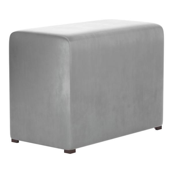 See Details - Lisbon Modular Back / Armrest Only Gray