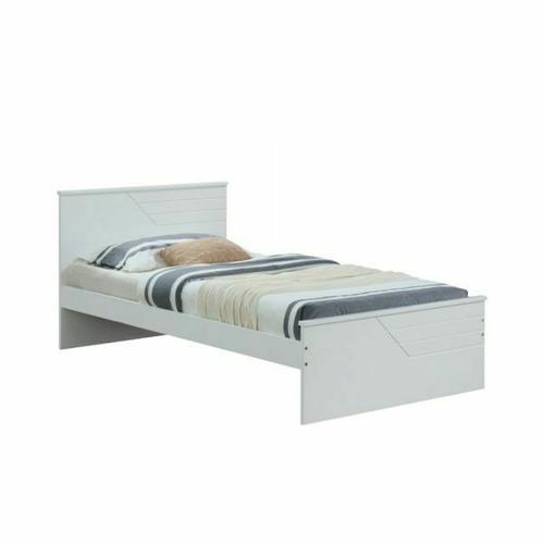 ACME Ragna Twin Bed - 30770T - White