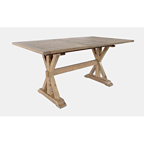 Carlyle Crossing Ext Counter Table