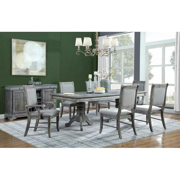 See Details - Rec Dining Table