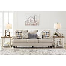 Meggett Sofa Linen