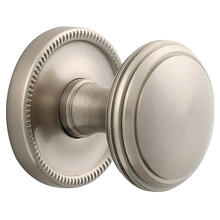 Satin Nickel 5069 Estate Knob