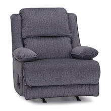 4578 Ramsey Fabric Recliner