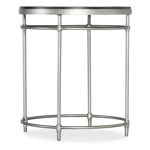 Hooker Furniture - St. Armand Round End Table