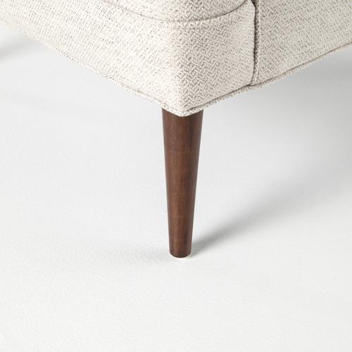 Danya Chair-noble Platinum
