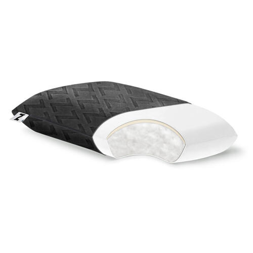 Travel Gelled Microfiber + Memory Foam Layer Parent