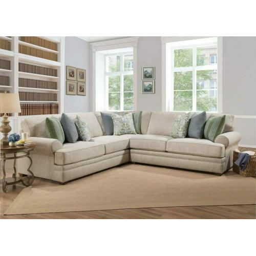 855 Surrey Sectional