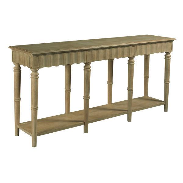 See Details - Caspian Console Table